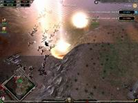 Warhammer 40K, скриншот, 101KB