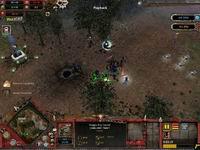 Warhammer 40K, скриншот, 132KB