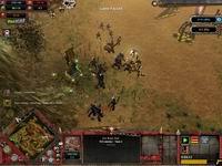Warhammer 40K, скриншот, 120KB