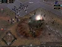 Warhammer 40K, скриншот, 119KB
