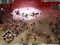 Warhammer 40K, скриншот, 116KB