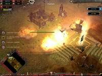 Warhammer, скриншот, 108KB