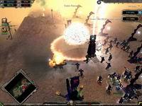 Warhammer, скриншот, 118KB