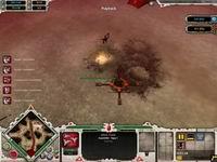 Warhammer, скриншот, 89KB