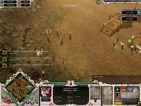 Warhammer, скриншот, 109KB