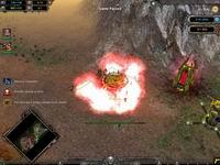 Warhammer, скриншот, 123KB