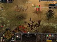 Warhammer, скриншот, 126KB