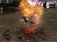 скриншот Warhammer, 208KB