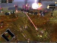 скриншот Warhammer, 210KB