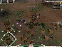 скриншот Warhammer, 182KB