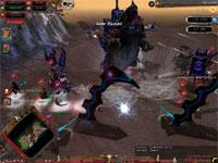 скриншот Warhammer, 212KB