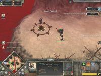 скриншот Warhammer 40000, 126KB