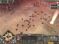 скриншот Warhammer 40000, 132KB