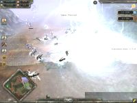 скриншот Warhammer 40000, 111KB