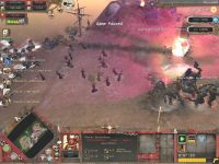 скриншот Warhammer 40000, 156KB