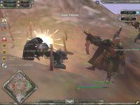 скриншот Warhammer 40000, 102KB