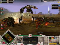 Warhammer40k, скриншот, 78KB