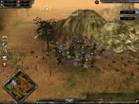 Warhammer40k, скриншот, 80KB