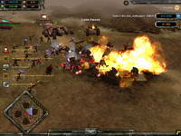 Warhammer40k, скриншот, 72KB