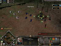 Warhammer40k, скриншот, 65KB