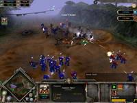 Warhammer40k, скриншот, 70KB