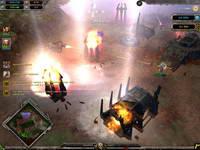 Warhammer40k, скриншот, 69KB