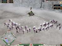 Warhammer40k, скриншот, 64KB
