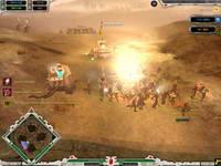 Warhammer40k, скриншот, 67KB