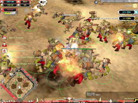 Warhammer 40000: Dawn of War - Winter Assault, скриншот, 152KB