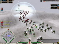 Warhammer 40000: Dawn of War - Winter Assault, скриншот, 113KB