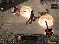 Warhammer, скриншот, 146KB