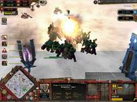 Warhammer, скриншот, 167KB