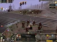 Warhammer, скриншот, 175KB