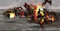 Warhammer, скриншот, 84KB