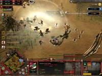 Warhammer 40000, скриншот, 85KB