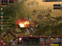Warhammer 40000, скриншот, 80KB