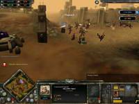 Warhammer 40000, скриншот, 60KB