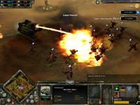 Warhammer 40000, скриншот, 68KB