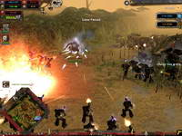 Warhammer 40000, скриншот, 86KB