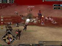 Warhammer 40000, скриншот, 74KB
