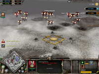 Warhammer 40000, скриншот, 73KB