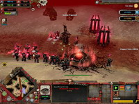 Warhammer 40000: Dawn of War - Winter Assault     скриншот, 145KB
