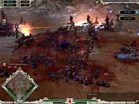 Warhammer40k, скриншот, 91KB