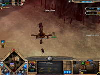 Warhammer40k, скриншот, 66KB