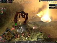 Warhammer 40000, скриншот, 124KB