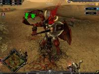 Warhammer 40000, скриншот, 119KB