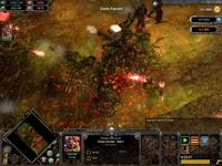 Warhammer 40000, скриншот, 135KB