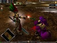 Warhammer 40000, скриншот, 98KB