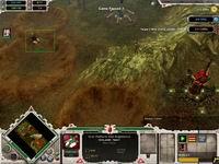 Warhammer 40000, скриншот, 130KB