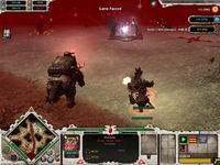 Warhammer 40000, скриншот, 116KB